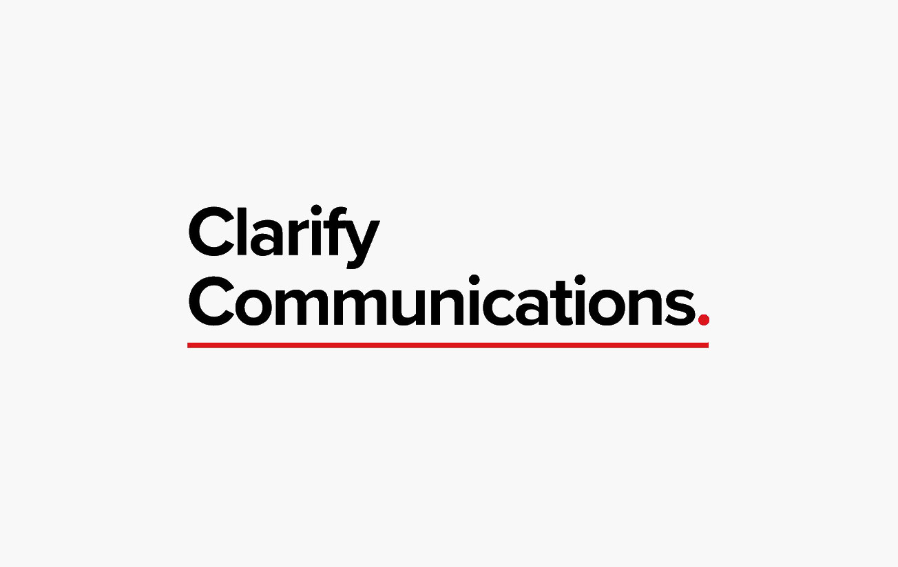 Clarify Communications logo