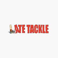 Late Tackle logo