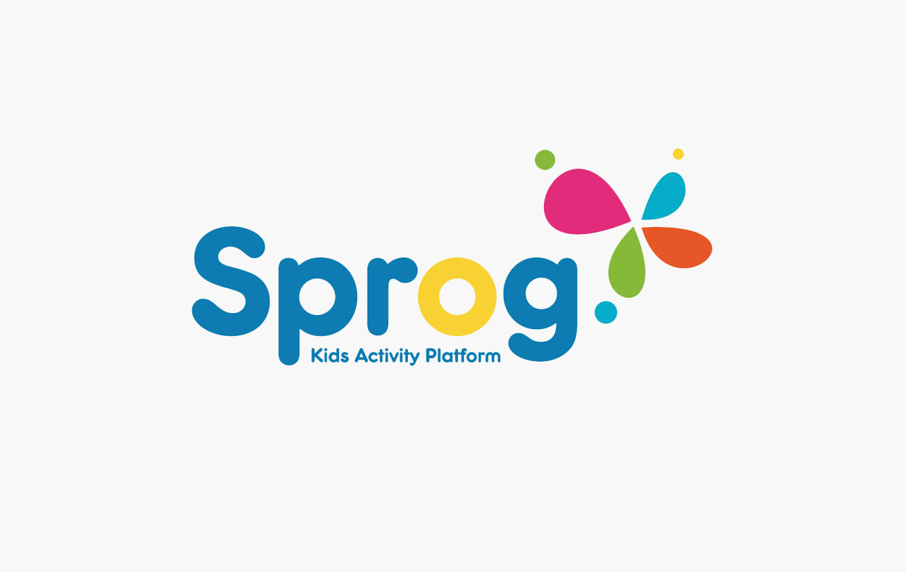 Sprog logo