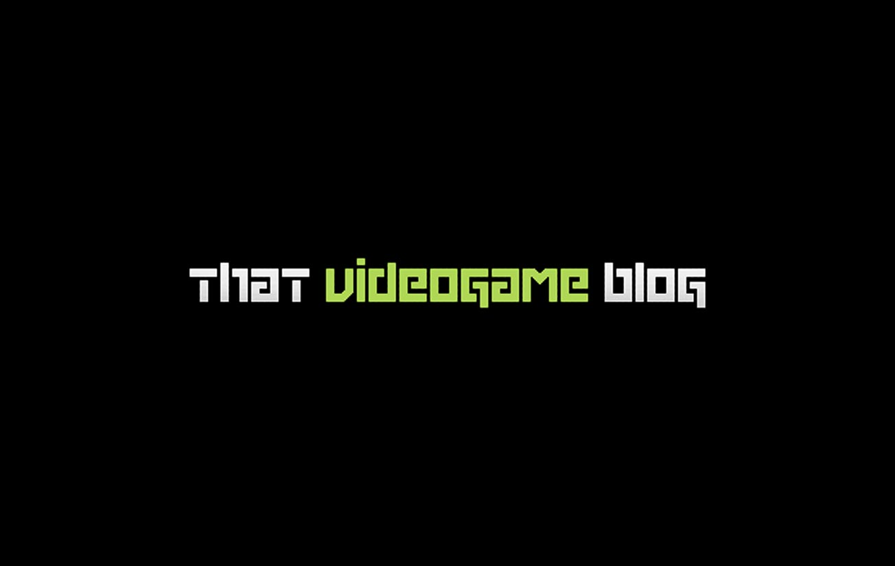 That Videogame Blog
