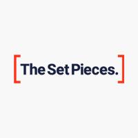 The Set Pieces logo